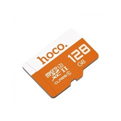 Hoco Micro SD XC 128GB Class 10 - 95MB/s