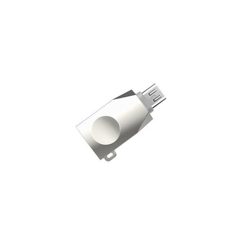 Hoco Hoco Micro-USB Adapter Micro-USB naar USB