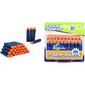 toi-toys Foam Blaster navulset blauw/oranje 30 stuks