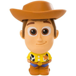 Toy Story: Woody 3D Puzzle Gum