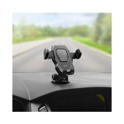 Premium Telefoonhouder voor in de Auto - Dashboard of Voorruit