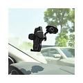Hoco Premium Telefoonhouder voor in de Auto - Dashboard of Voorruit