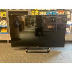 LG 47LM660S - 3D LED TV - 47 inch - Full HD - Internet TV