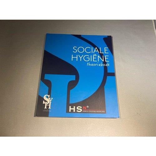 HSN Sociale hygiene theorieboek