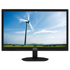 Philips 241S4LSB - 24 inch monitor