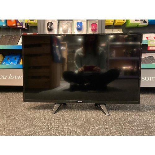 Philips Philips 4000 series Ultraslanke LED-TV 32PHT4132