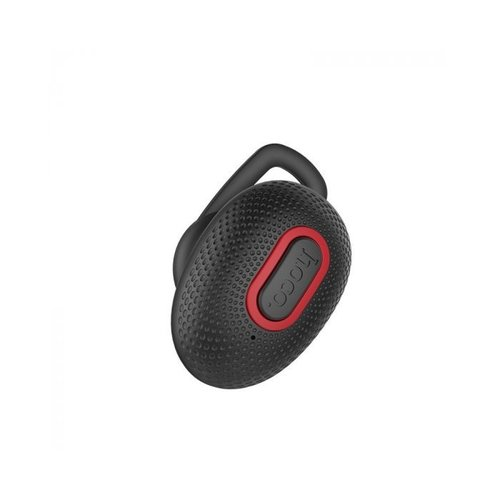 Hoco Hoco E28 Cool Road Bluetooth Headset (Zwart)