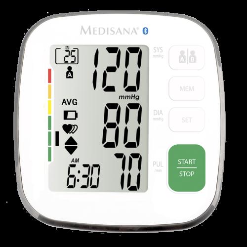 Medisana Medisana BU 540 Connect - Bovenarm bloeddrukmeter