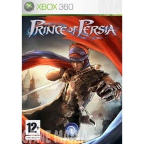 Xbox 360 Prince of Persia xbox 360