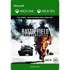 Battlefield: Bad Company 2 - Xbox 360 / Xbox One