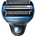 braun Braun Series 3 CoolTec CT2s Wet&Dry Elektrisch Scheerapparaat Actieve Huidverkoeling Oplaadstandaard