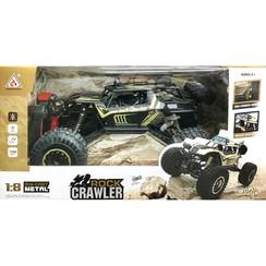 Rock Crawler 2028 - Bestuurbare Offroad Truck