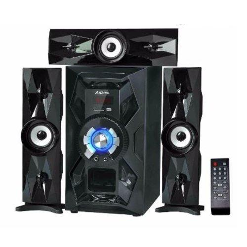 AiLiang Speaker system