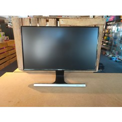 Samsung T24D590EW - Full HD TV Monitor