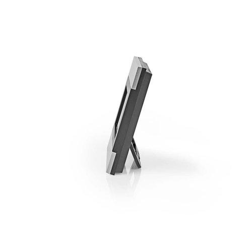 nedis Weerstation - LCD - Luchtvochtigheid