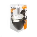 Axa Axa Koplamp Zwart