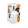 Axa Koplamp Chroom