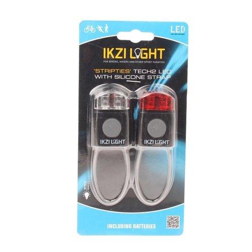Ikzi Ikzi LED verlichting