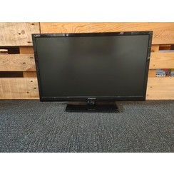 AudioSonic LE-247844 Zwart - TV