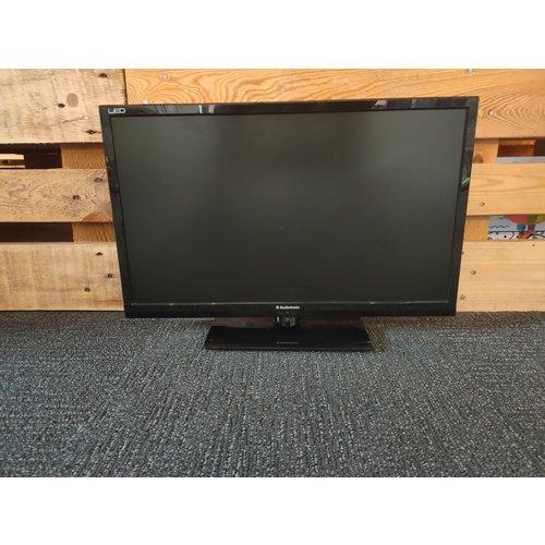 AudioSonic AudioSonic LE-247844 Zwart - TV