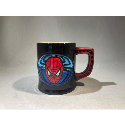 Marvel The amazing spiderman mok