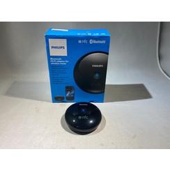 Philips AEA2500 - Bluetooth Audio Adapter - Zwart
