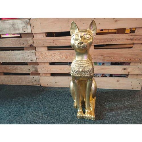 jokalux Deco Sphinx Goud