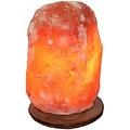 deco Himalaya Zoutlamp Roze (6-7 kg) ca. 30x17x13cm