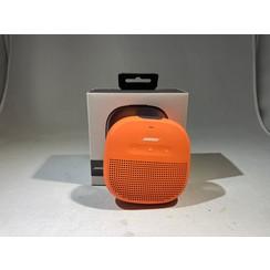 Bose SoundLink Micro - Oranje