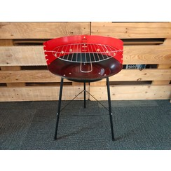 Green Arrow houtskool barbecue rond Ø31 cm