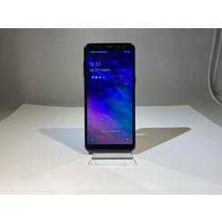 Samsung a8 2018 - zwart