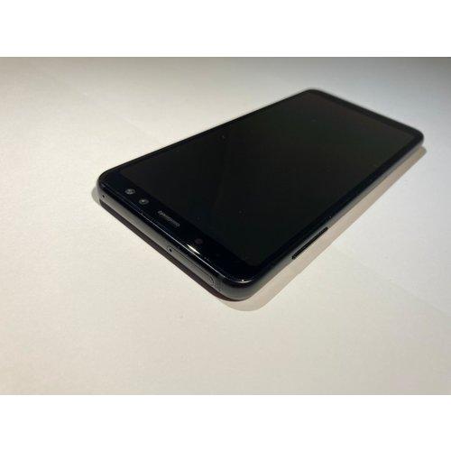 Samsung Samsung a8 2018 - zwart