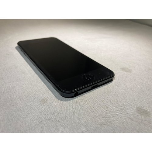Apple iPod Touch 5e gen - 16GB - Zwart