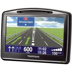 TomTom Go 630