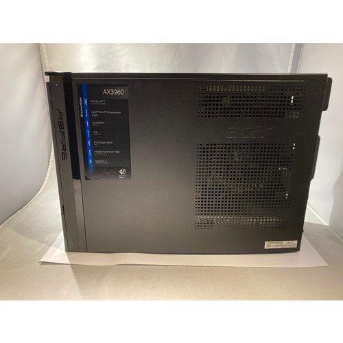Acer Acer Aspire X3960 - desktop