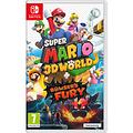 Nintendo Super Mario 3D World + Bowser's Fury - losse cassette
