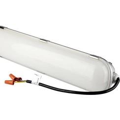 V-TAC LED (monochrome) Built-in light bulb Rod 60 W Cool white (L x W x H) 1200 x 1200 x 70 mm 1 pc(s)