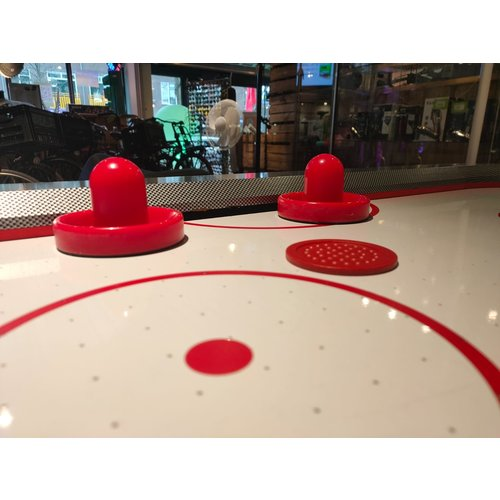 Cougar Cougar airhockeytafel Super Scoop 213 cm