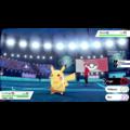 Nintendo Switch Pokémon Shield - Switch - duits talige hoes