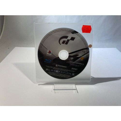 PS3 Gran Turismo 5 /PS3