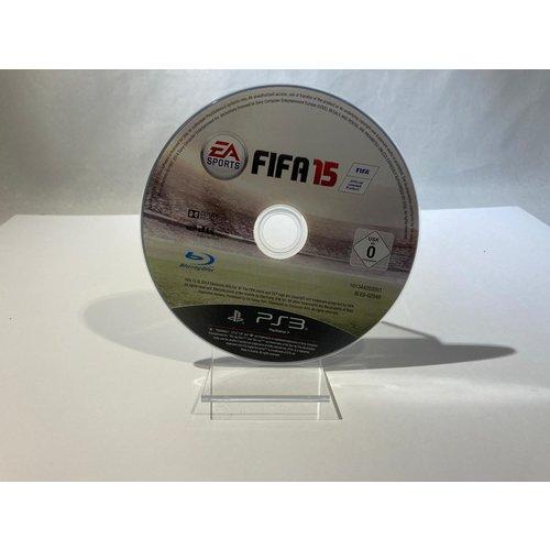 PS3 FIFA 15 - PS3