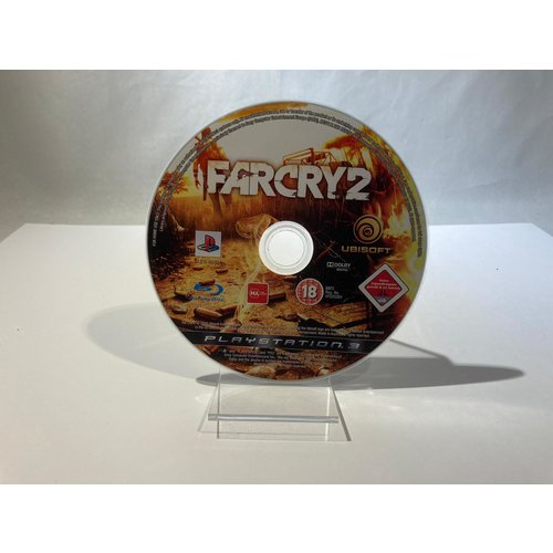 Sony Farcry 2 PS3