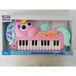 Happy unicorn Piano