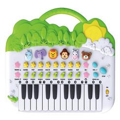 Happy dieren piano