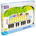 kids media Happy dieren piano