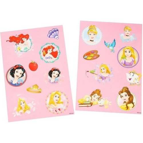 sambro Disney princes magnetisch tekenbord