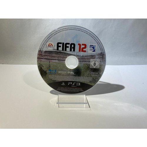 playstation Fifa 12 PS3