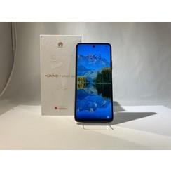 Huawei P30 Lite - 128GB - Midnight Zwart