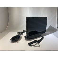 Wii console - zwart
