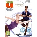 wii Wii fitness